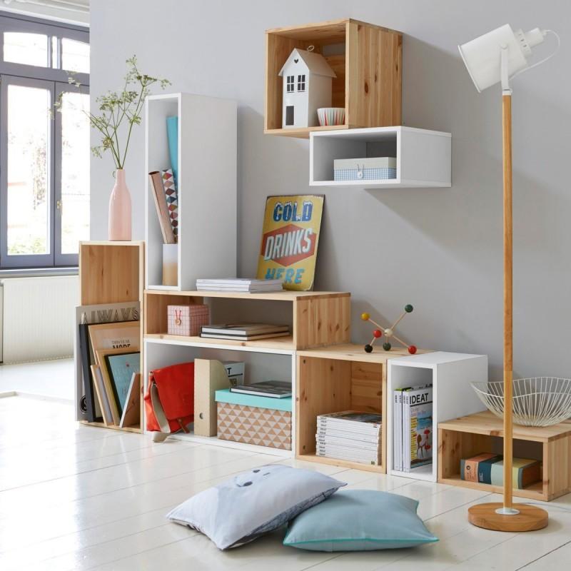 Bộ sưu tập sàn gỗ cho phòng ngủ đẹp ngất ngây năm 2017 page 6