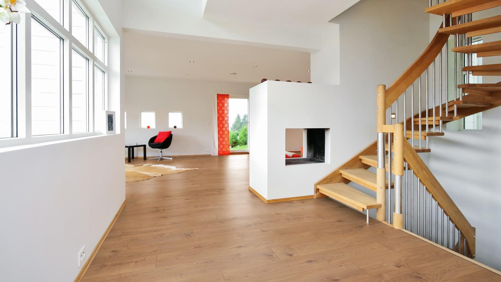 Hệ lụy từ việc sử dụng sàn gỗ công nghiệp giá rẻ