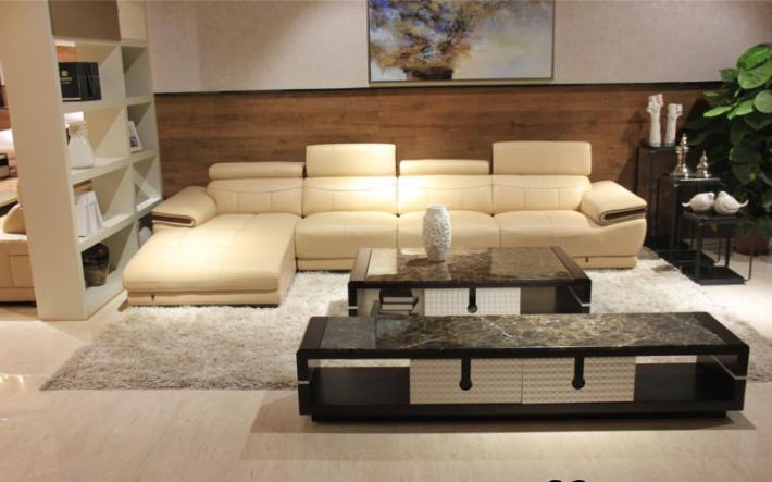 Bàn ghế Sofa đẹp mẫu 8