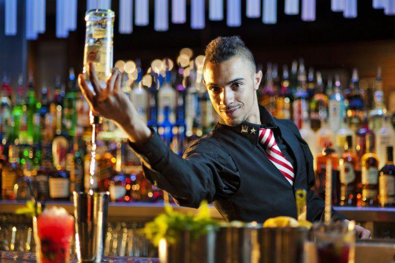 Bartender: