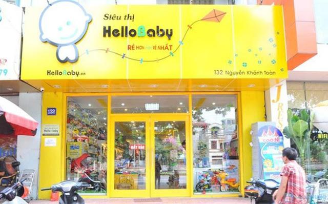 thiết kế biển quảng cáo shop
