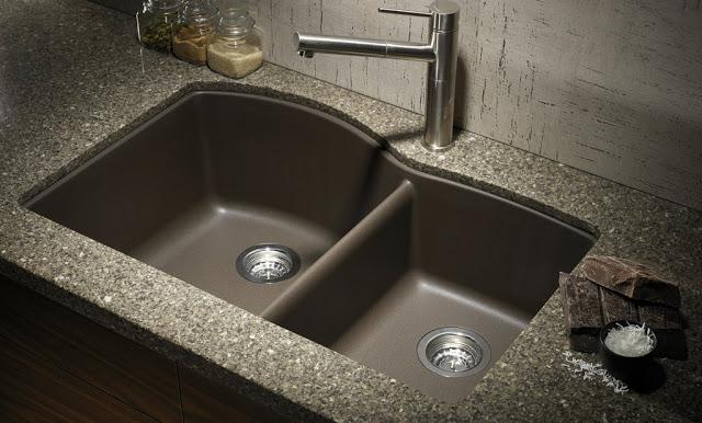 bồn rửa nhà bếp - mẫu số 3