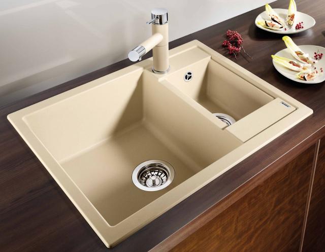 bồn rửa nhà bếp - mẫu số 4