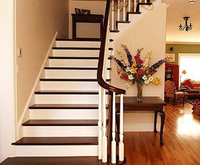 cầu thang cho nhà đẹp - mẫu số 4