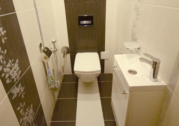chọn gạch ốp cho nhà vệ sinh