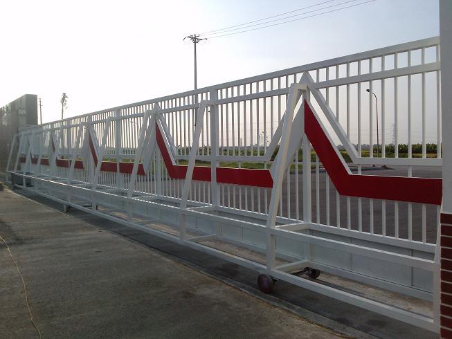 thiết kế hàng rào sắt