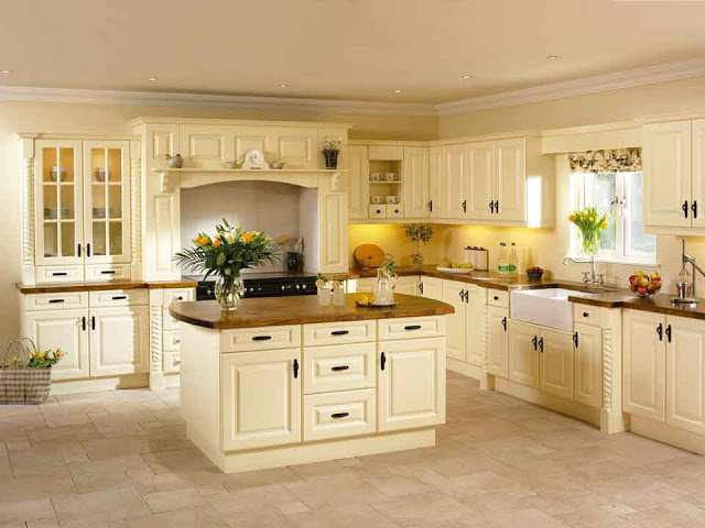 mặt đá nhà bếp