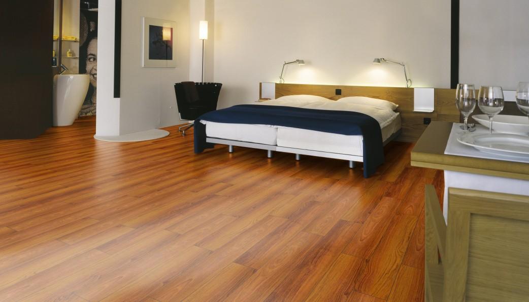chọn sàn gỗ nội thất