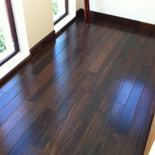 sàn gỗ muồng đen (skyhome.vn)