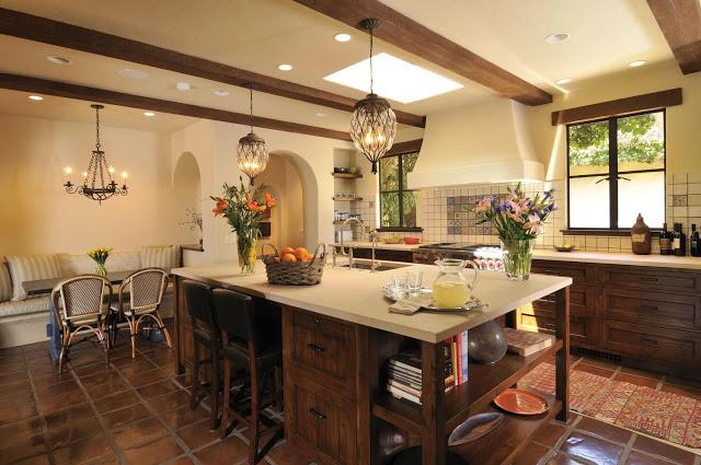 nội thất nhà bếp - mẫu số 2