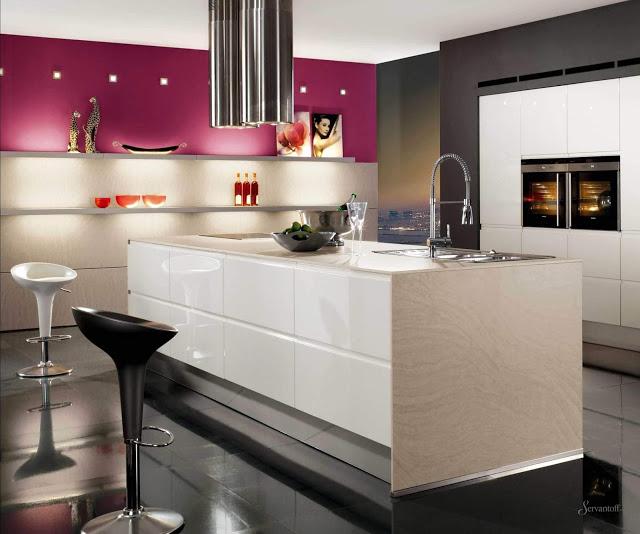 nội thất nhà bếp - mẫu số 3