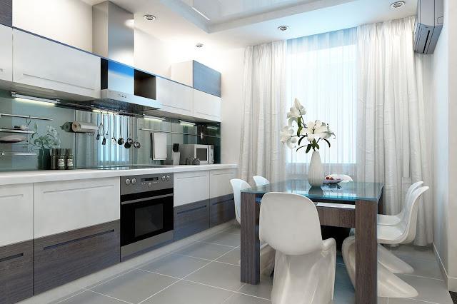 nội thất nhà bếp - mẫu số 5