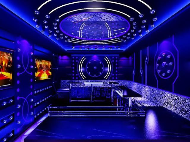 cách âm cho phòng karaoke