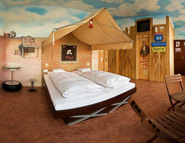 phòng ngủ cho trẻ