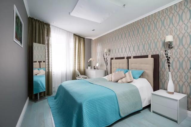 Phòng ngủ 10m2 đẹp - Mẫu số 3