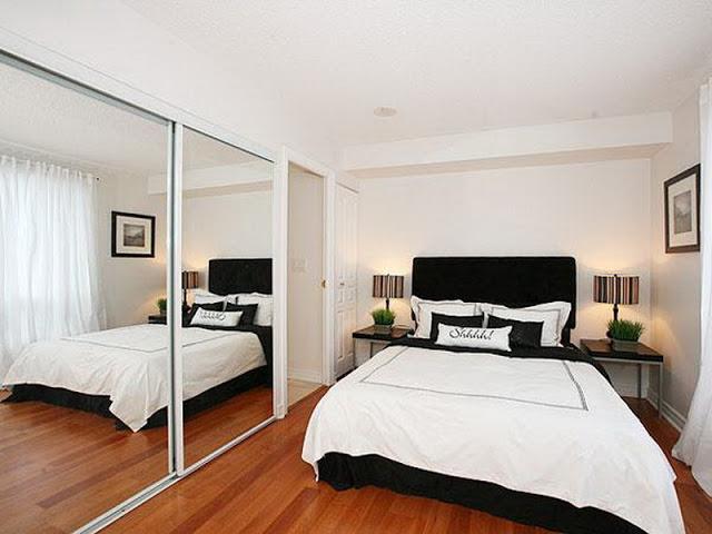 Phòng ngủ 10m2 đẹp - Mẫu số 4