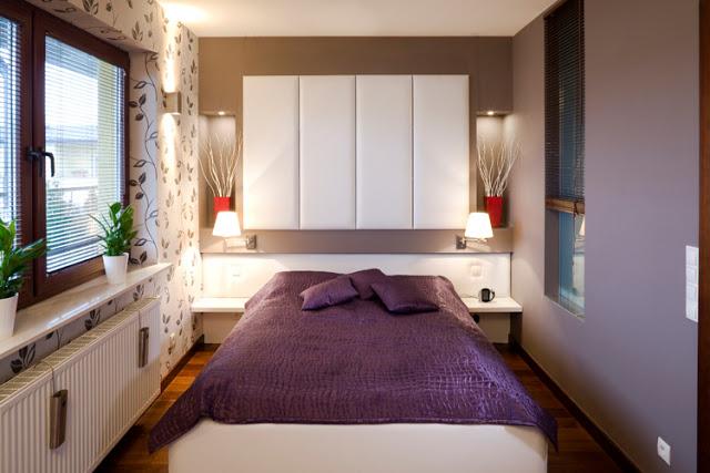 Phòng ngủ 10m2 đẹp - Mẫu số 9