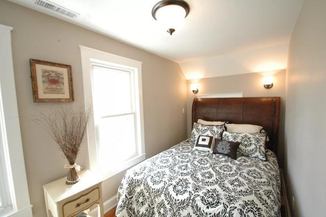 Phòng ngủ 10m2 đẹp - Mẫu số 5