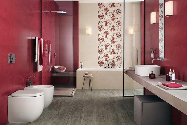Phòng tắm cao cấp - Mẫu số 10