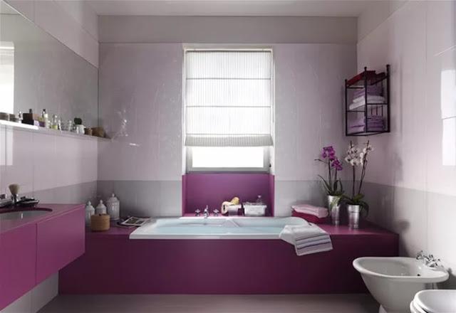 Phòng tắm cao cấp - Mẫu số 2