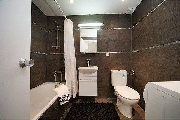 phòng tắm chung cư- mẫu 2