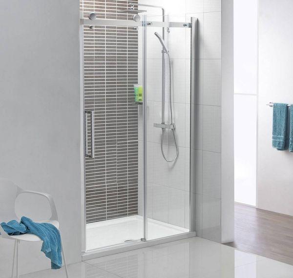 Phòng tắm kính trượt