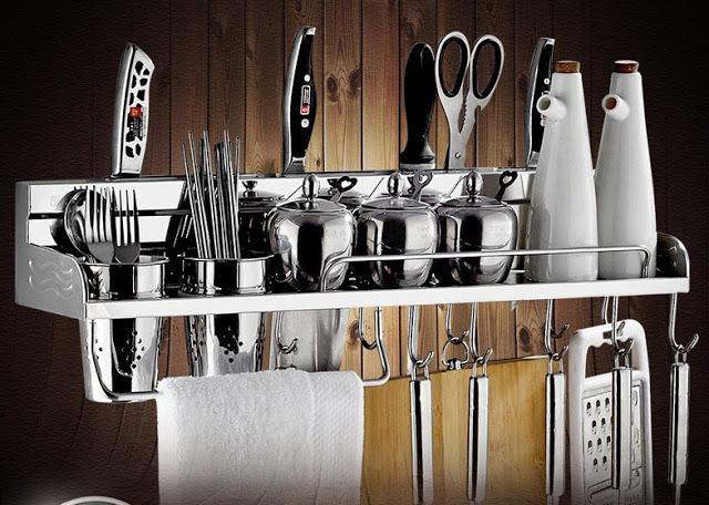 phụ kiện cho nhà bếp đẹp