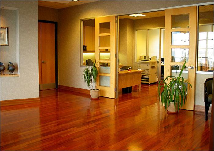 nẹp sàn gỗ đẹp