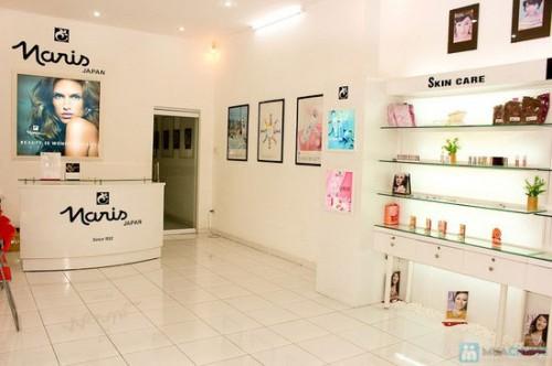 showroom my pham 1 nhung mau thiet ke showroom my pham an tuong nhat
