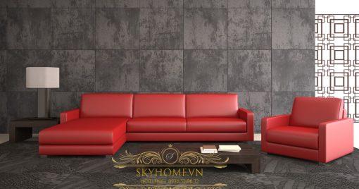sofa da cho phong khach 1