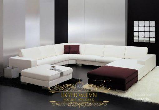 sofa go 3 nen chon ban ghe sofa da sofa go hay sofa ni
