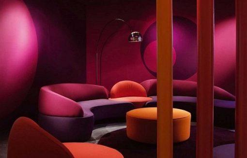 sofa karaoke1 luu y khi lua chon ban ghe sofa phong karaoke