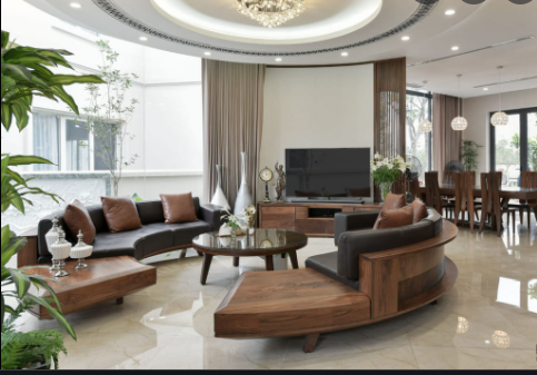sofa oc cho go cho phong khach