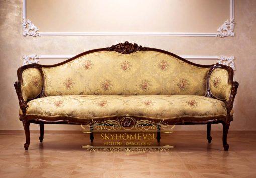 sofa phong khach bang ni