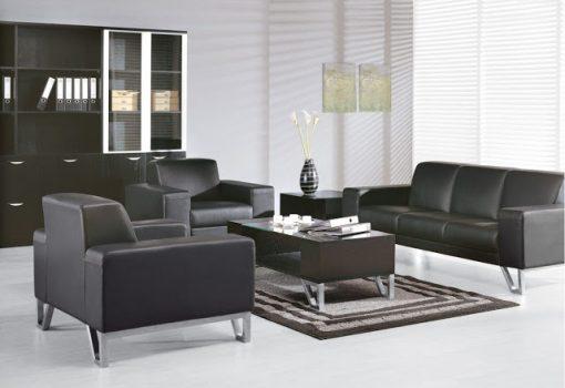 sofa van phong1 co nen lua chon ban ghe sofa van phong