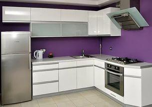 sơn tường bếp