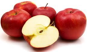 chọn táo ngon