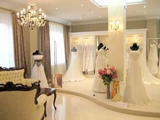 thiet ke showroom1 thi cong noi that showroom va nhung dieu can luu y
