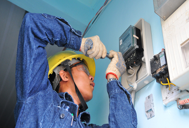 thợ sửa điện nước hà nội