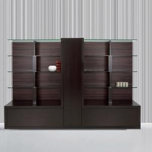 Thiết kế tủ kệ hồ sơ - Mẫu số 1