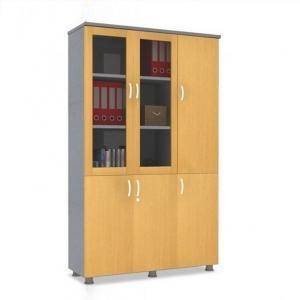 Thiết kế tủ kệ hồ sơ - Mẫu số 6