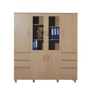 Thiết kế tủ kệ hồ sơ - Mẫu số 7