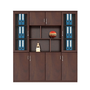 Thiết kế tủ kệ hồ sơ - Mẫu số 5