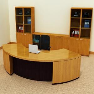 bàn giám đốc mẫu số 28