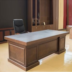 bàn giám đốc mẫu số 29