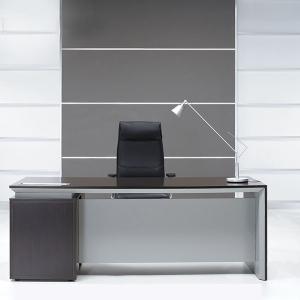 bàn giám đốc đẹp - mẫu số 3