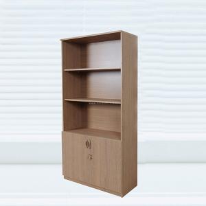 Thiết kế tủ kệ hồ sơ đẹp - mẫu số 1