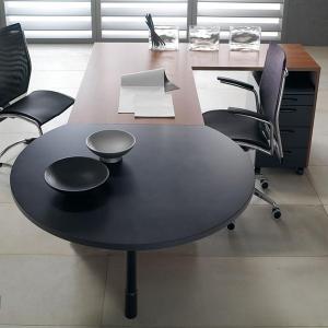 bàn giám đốc đẹp - mẫu số 11