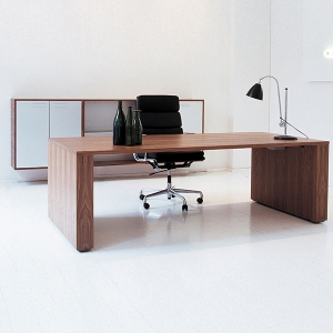 bàn giám đốc đẹp - mẫu số 15