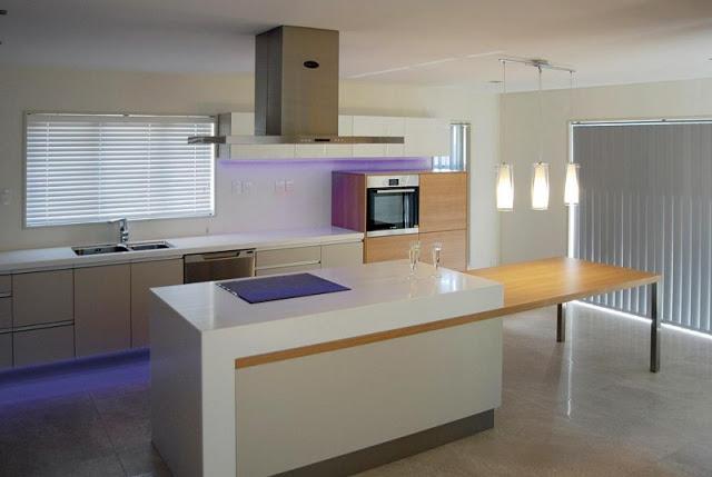 tủ bếp đẹp - mẫu số 3